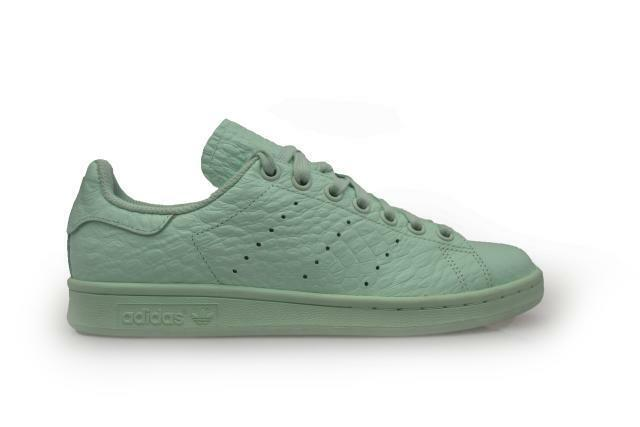 women Adidas Superstar W - AQ2711 - Fro green shoes da Ginnastica Bianche