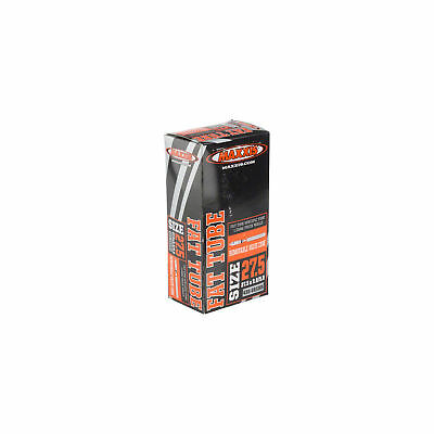 MAXXIS 27.5 X 2.5--3.0--REMOVABLE PRESTA VALVE 1.0MM FAT//PLUS BICYCLE TUBE