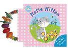 Katie Kitten: A Shake & Rattle Soft Storybook by Tangerine Designs Ltd (Bath book, 2015)