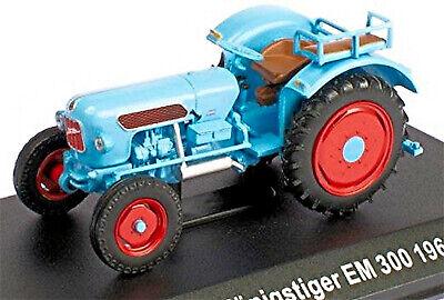 Eicher ed 25 II-año de fabricación 1951-tractor//tractor 1:43 Ixo tra 004