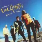 Hatful of Rain: The Best of Del Amitri by Del Amitri (CD, Sep-1998, A&M (USA))