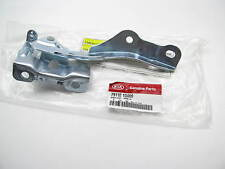NEW GENUINE Left Drivers Side Hood Hinge OEM For 2001-2005 Accent 7911025001