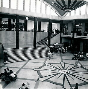 ALEXANDRIE c. 1960 - La Gare Maritime Egypte - DIV 3565 0SbVf7Ei-09152608-855639548
