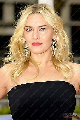 Kate Winslet Poster Picture Photo Print A2 A3 A4 7X5 6X4