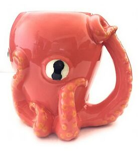 MyGoodiesDirect-BIG-17oz-3D-Pink-Octopus-Ceramic-Coffee-Mug-with-Tentacle-Handle