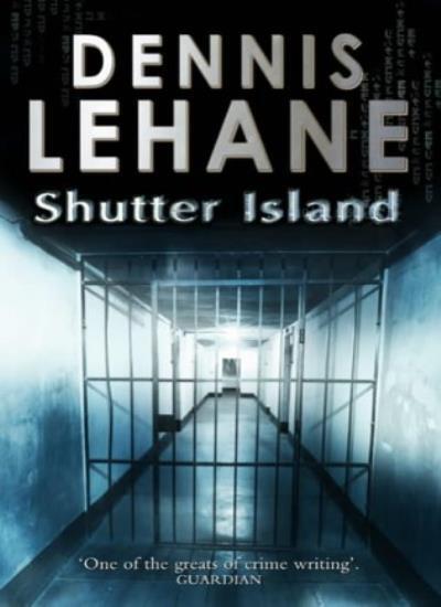 Shutter Island By Dennis Lehane. 9780593047972