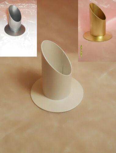Kerzenständer für Kommunionkerzen//Taufkerzen 40mm-50mm Junge Mädchen