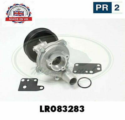 Land Rover Defender 2.4 TDCI Puma Pro Flow Water Pump LR083283