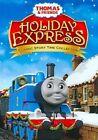 Thomas Friends Holiday Express 0884487108448 DVD Region 1 P H
