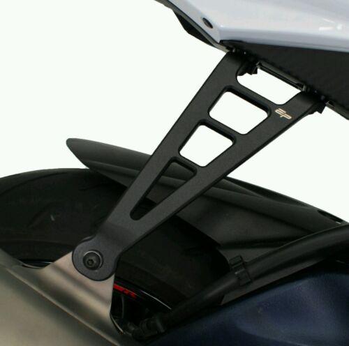 2012 to 2015 Suzuki GSXR1000 Exhaust Hanger//Bracket. Evotech Performance.