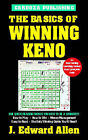 The Basics of Winning Keno by J.Edward Allen (Paperback, 2003)