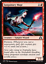 thumbnail 11 - mtg RED WIZARDS DECK Magic the Gathering rares 60 cards izzet chemister akroma