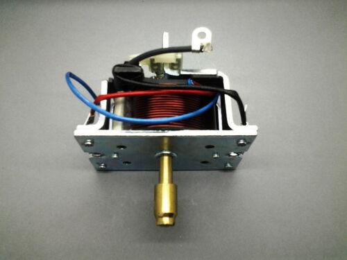 MONARK Magnetschalter Einrückrelais für SCANIA 24V Starter engaging relay