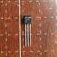 5PCS LM35CZ TO-92 Precisión Centígrados sensores de temperatura