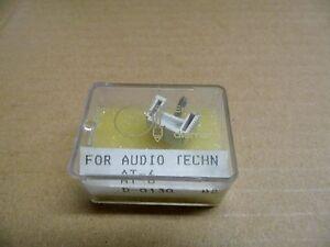 diamant saphir de remplacement pour audio technica AT6 AT-6 & Sony ND113 ND-113 - France - État : Neuf: Objet neuf et intact, n'ayant jamais servi, non ouvert, vendu dans son emballage d'origine (lorsqu'il y en a un). L'emballage doit tre le mme que celui de l'objet vendu en magasin, sauf si l'objet a été emballé par le fabricant d - France