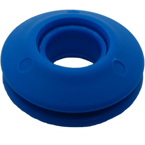 Washer Sealed for Tarpaulin /& Groundsheets 60 Blue Plastic Snap Eyelets 12mm