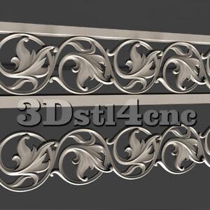 3D Model STL for CNC Router Engraver Carving Artcam Aspire Girl Women n323