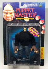 Puppet Master Pinhead Gold Variant Action Figure Full Moon Toys # 6006 1998