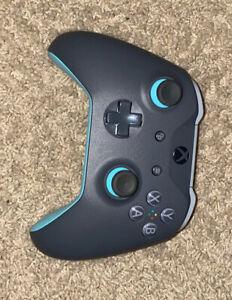 Microsoft WL300105 Xbox One Wireless Controller - Grey/Blue
