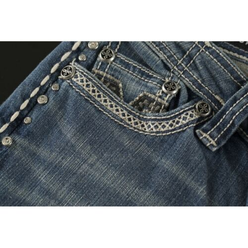 9c0725a6 Flap Firewall Jade Affliction Jeans Stone Blue Woman Cross Nn0vwm8O