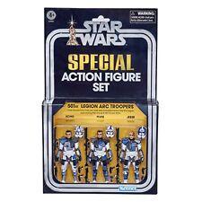 Hasbro Star Wars Micro Machines 1:72 Soldier Figure Rebel X-Wing Pilot A 10pcs
