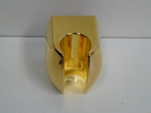 24 Karat Halter Brausekopfhalter Brausehalter Gold Handbrausenhalter