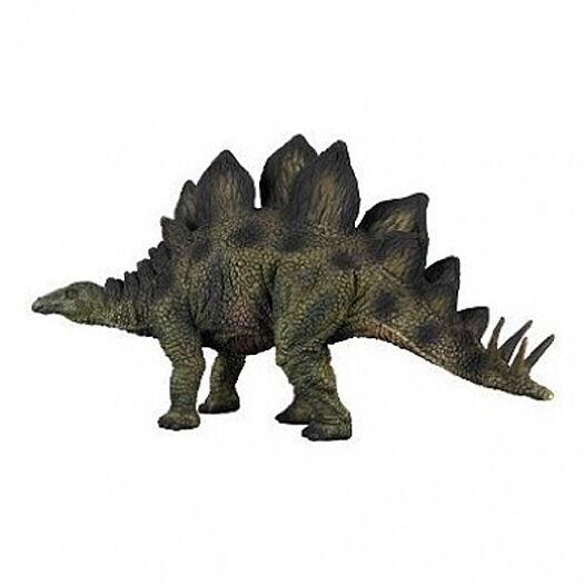 NUOVO Dinosauro Stegosauro CollectA 88038 modello 17cms