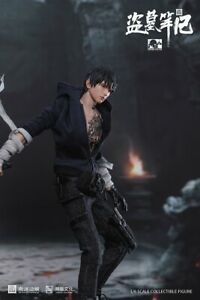 Popularity discount RingToys 1:6 The Lost Tomb Zhang Qi