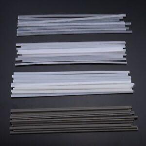 50pcs-ABS-PP-PVC-PE-Schweissstaebe-Kunststoff-schweissen-Kunststoffschweissdraht