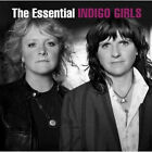 INDIGO GIRLS The Essential 2CD BRAND NEW Best Of Greatest Hits
