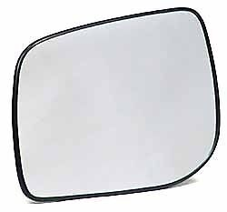 Heated Left Side 2.5 TD 4.0 4.6 V8 NEW Range Rover P38 95-02 Wing Mirror Glass