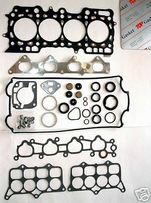 92-96 HONDA F22B JDM COMPLETE FULL GASKET SET KIT