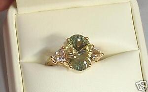 Prasiolite-and-White-Sapphire-14K-Yellow-Gold-Ring