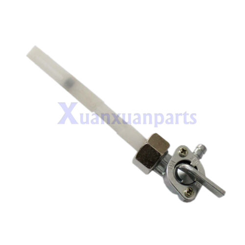 New Fuel Valve Switch Petcock 14 x 1.5mm For Honda Scooter Moped Motorcycle