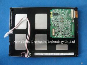 "1PC new KCG057QV1DB-G770 5.7/"" LCD display panel"