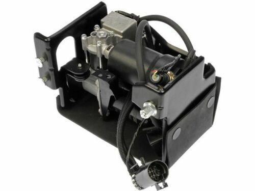 For 2001-2006 GMC Yukon Air Compressor Dorman 47874VX 2005 2004 2003 2002
