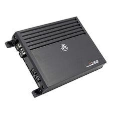 DB DRIVE A6 1600.1D 1600 Watt Monoblock Amp Mono Compact Mini Car Sub Amplifier