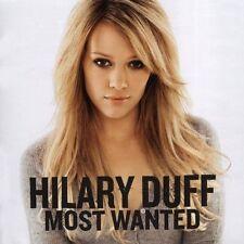 Most Wanted, Duff, Hilary Enhanced