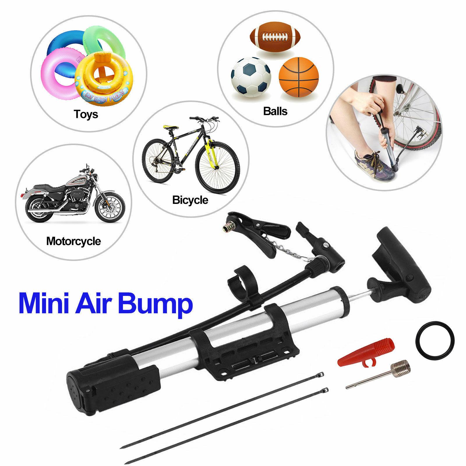 etc. Basketball Football Volleyball ZRM/&E Air Pump Inflator Extension Hose 153mm for Pumping Up Bike Tire