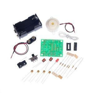 Alarme-Projet-Kit-Chambre-Alarme-Kit-Electronique-Soudure-Projet-Kit-2101