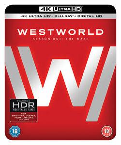 Westworld-Season-1-Limited-Edition-Tin-4K-Ultra-HD-Evan-Rachel-Wood
