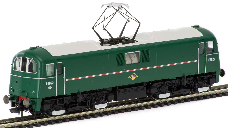 popular Hornby R3376 BR verde E5022 clase 71 71 71 Locomotora eléctrica OO Calibre Nuevo Y En Caja  Venta en línea de descuento de fábrica