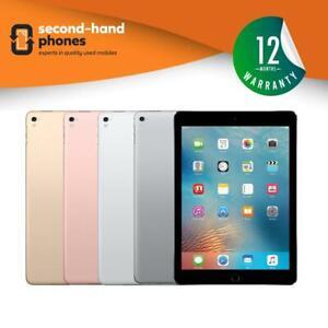 Apple-iPad-Pro-9-7-034-2016-32-128-256GB-Wi-Fi-4G-Cellular-Unlocked-All-Colours