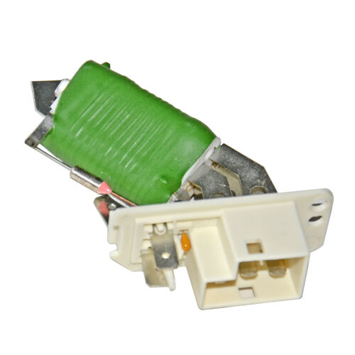 Heater Air Conditioning Blower Motor Resistor 1845791 For Saab 900 9-3