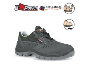 Scarpe-antinfortunistiche-U-Power-Movida-S1P-SRC-UPower-basse-puntale-in-acciaio