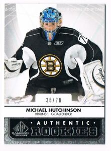 2012-13-SP-GAME-USED-TRUE-ROOKIE-JERSEY-NUMBER-Pick-From-List