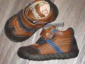 Eliminar Asociación Arco iris  PRIMIGI Schuhe Gr. 18 NEU 60,00 € Leder Halbschuhe   eBay
