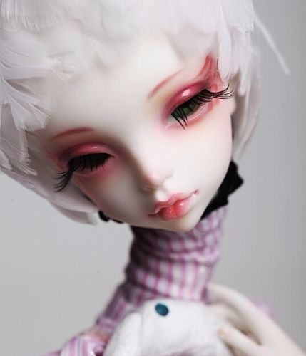1//4 BJD Doll SD Doll Girl Chateau Queena Free Face Make UP+Free Eyes