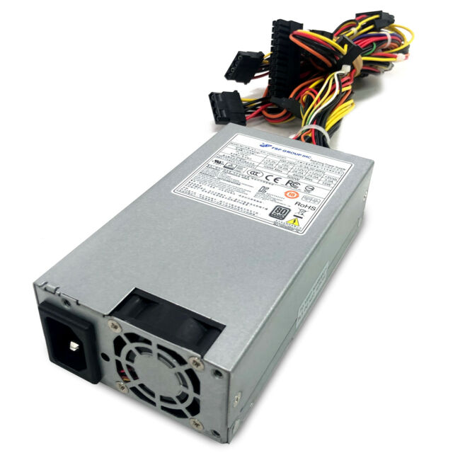 Flex ATX 80 PLUS Gold 500W power supply (FSP500-50FSPT) Acbel Computer Power Supply Wiring Diagram on