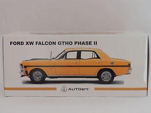 Image Is Loading   Autoart Biante Ford Xw Falcon Gtho